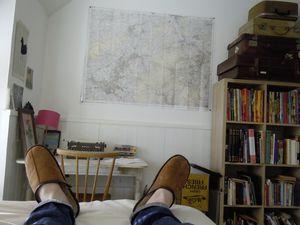 Bedroom one.(27748849)