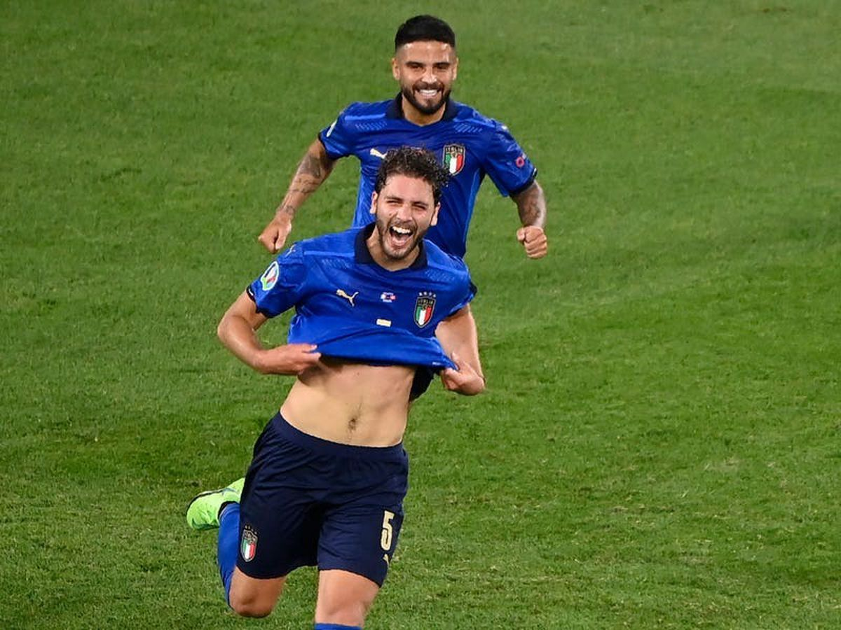 Euro 2020 matchday six: Italy become first team to qualify for knockout stages