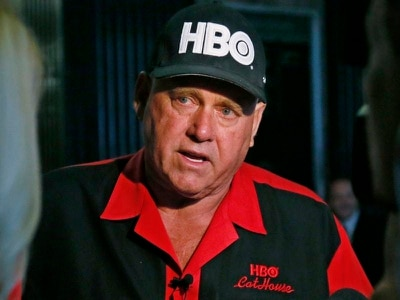 HBO brothel boss Dennis Hof found dead after 72nd birthday celebrations