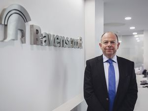Kevin Boscher has been appointed chief investment officer at Ravenscroft.. (28955954)