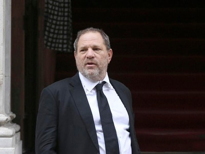 Harvey Weinstein could face life in prison as more charges filed in New York