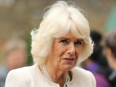 Camilla to visit charities and newspaper office in Aberdeenshire