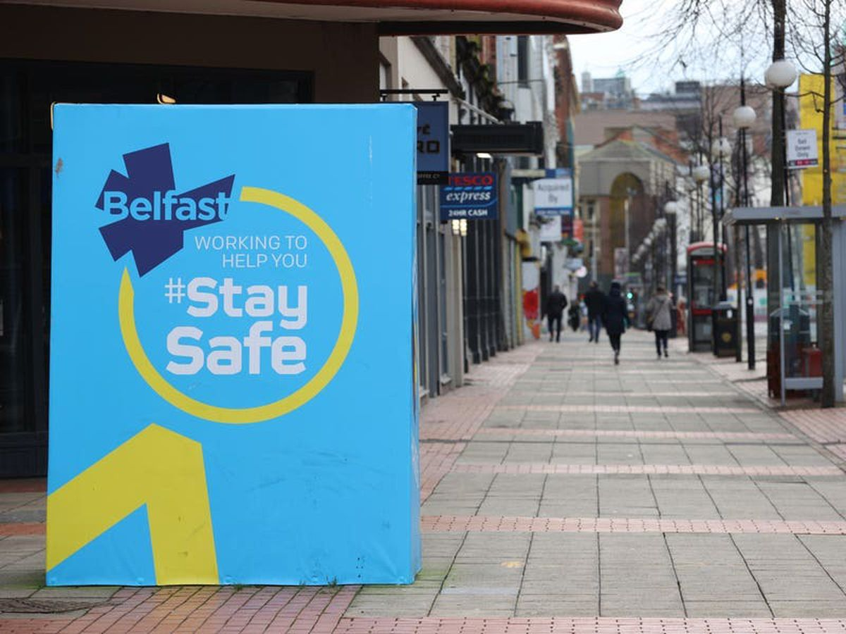 Hospitality reopening fast-tracked in NI as raft of lockdown relaxations agreed