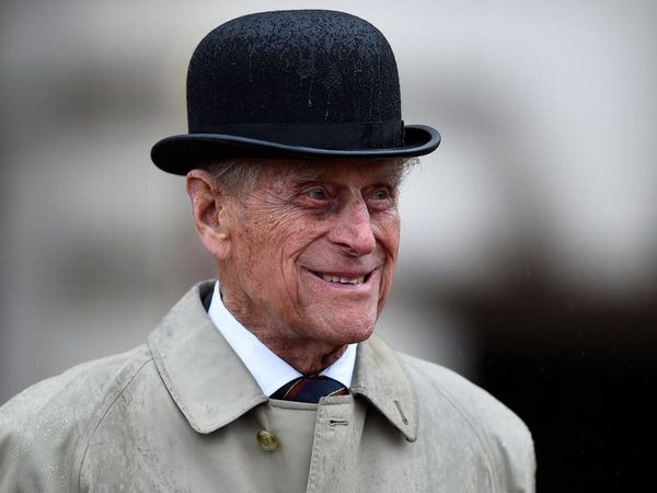 BBC announces its plans to cover the Duke of Edinburgh's funeral