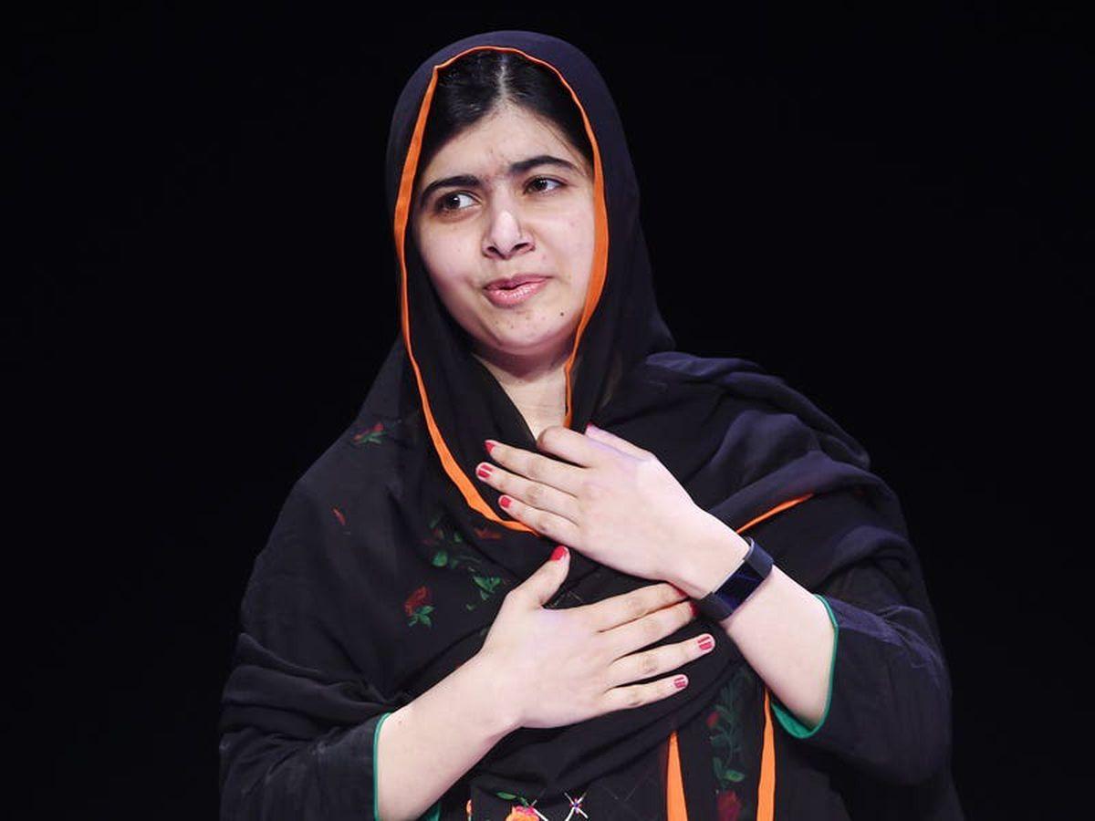 Pakistan cleric arrested over video threatening Malala Yousafzai