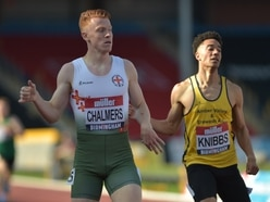 IAAF now say Ala is the king of Guernsey athletics