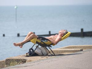 Thunderstorms could cast shadow for holidaymakers as heatwave ends