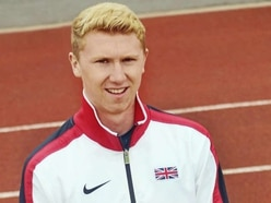 Chalmers begins his European U23 Championships campaign today