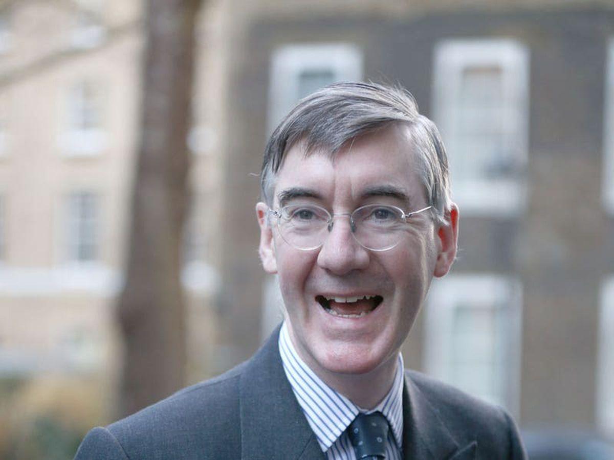 Rees-Mogg: SNP 'still grumpy' over referendum result