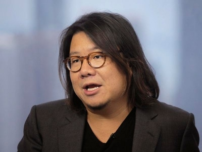 Crazy Rich Asians author 'skipped national service'