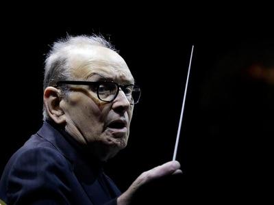 Oscar-winning composer Ennio Morricone dies aged 91