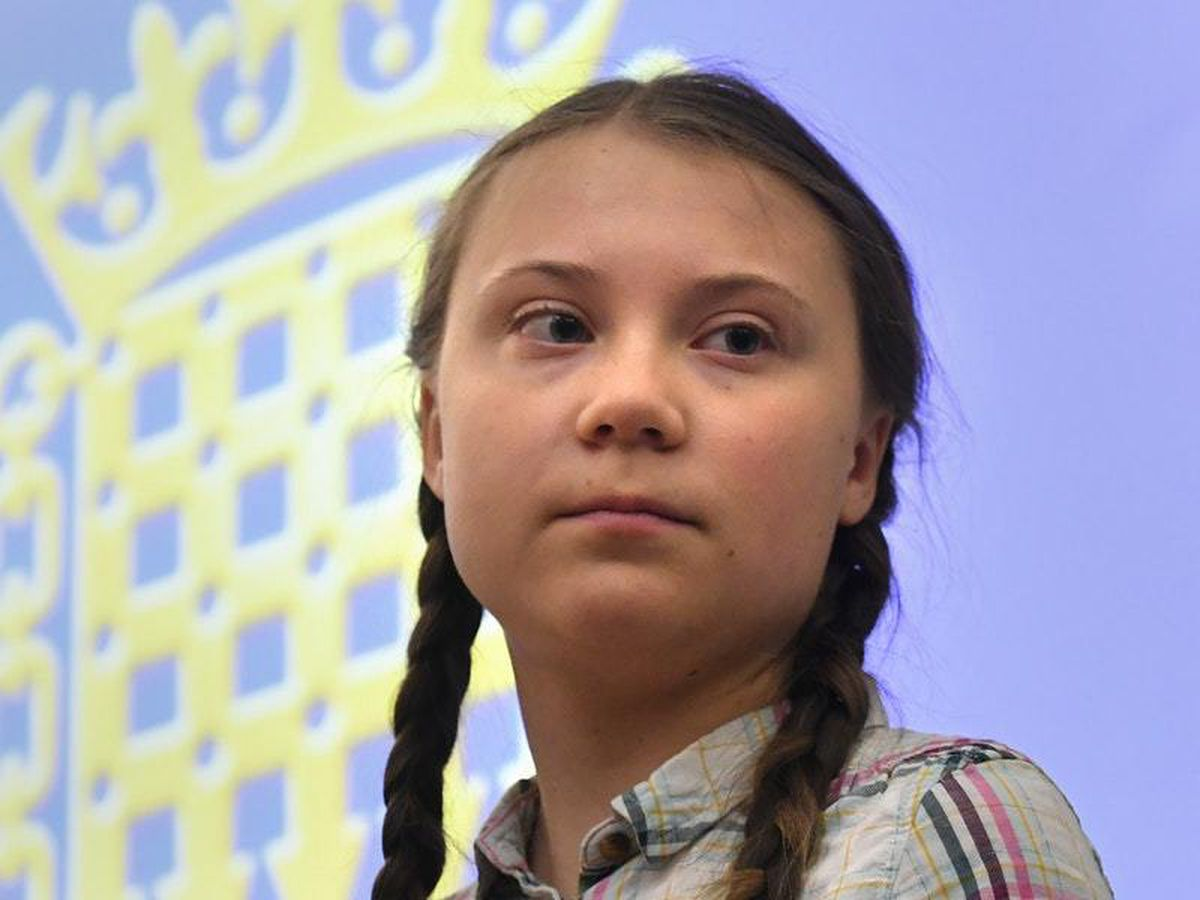 'Chill Donald, Chill!': Greta Thunberg reignites her feud with the USA president