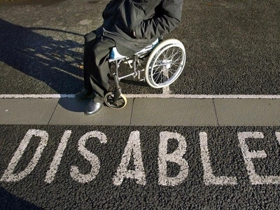 Disabled benefit claimants to share £1.67bn as scale of underpayment is revealed