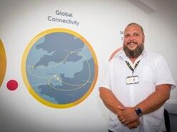 Broadband use up 45% in lockdown