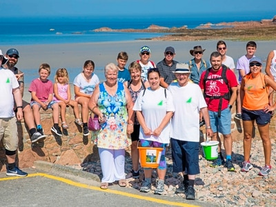 Fairies to Fishes charity walk shatters target