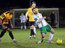 Green Lions climb to eighth