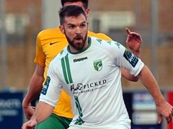 Vance's hip put to the test by late equaliser