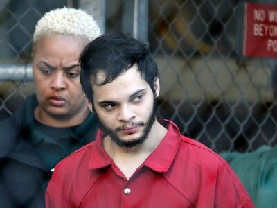 Man pleads guilty over deadly Florida airport shooting