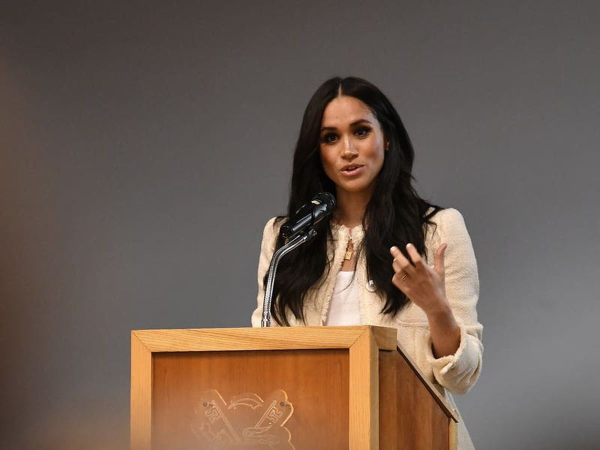 Meghan's letter to her father 'to defend charges of being unloving daughter'