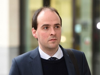 Ex-minister's aide hits out at police and CPS after being cleared of sex assault
