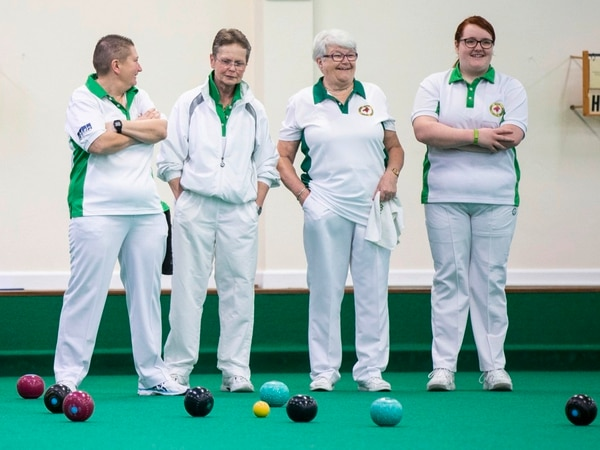 British title success for Guernsey women's four