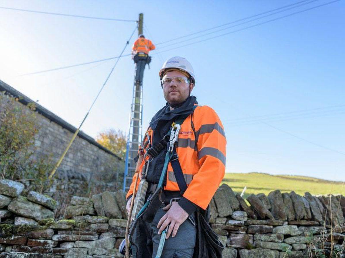 Openreach to expand full-fibre broadband network