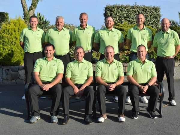 Guernsey seniors bring the feelgood factor with them