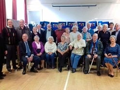Service at St Anne's Church honours evacuees