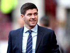 Steven Gerrard 'set to sign new Rangers contract'