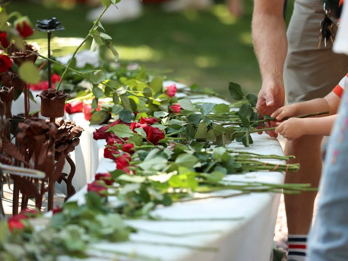 Norway mourns 77 dead a decade after extremist attack