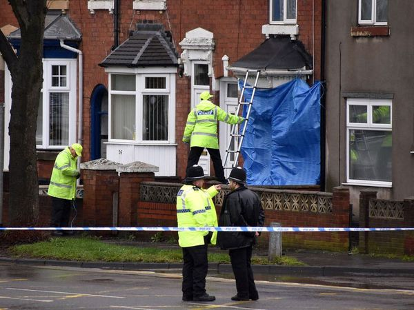 Man shot brother and 'raider' with crossbow outside cannabis farm, court told