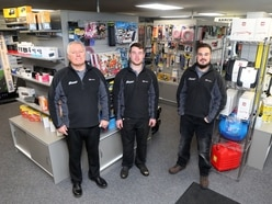 Rohais Motor Centre 'gutted' by break-in and burglary