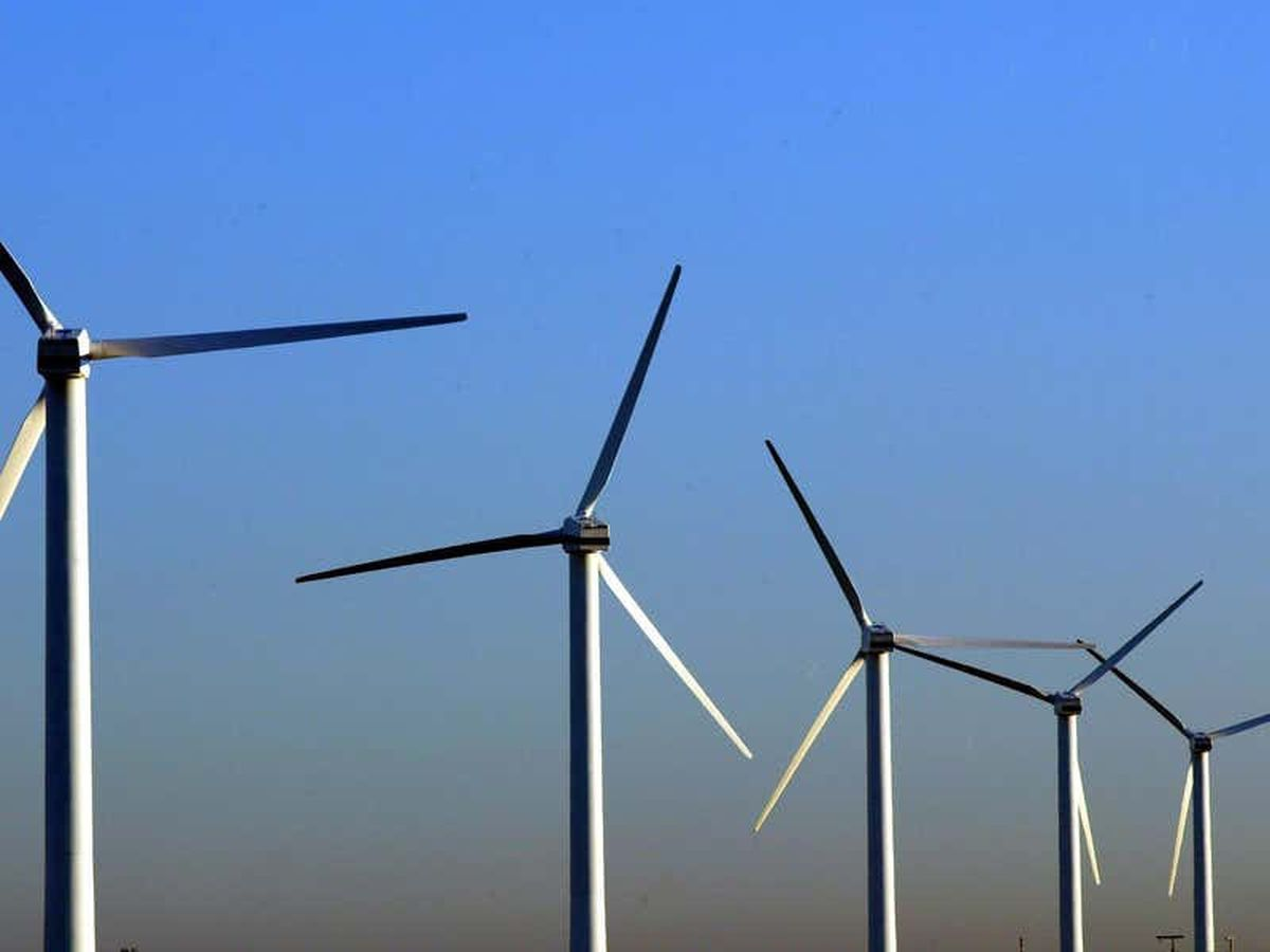 All you need to know about wind farm visited by Boris Johnson