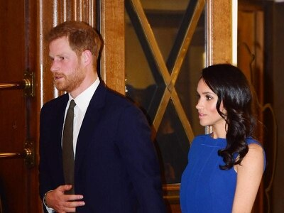 Harry and Meghan set to attend coaching awards ceremony