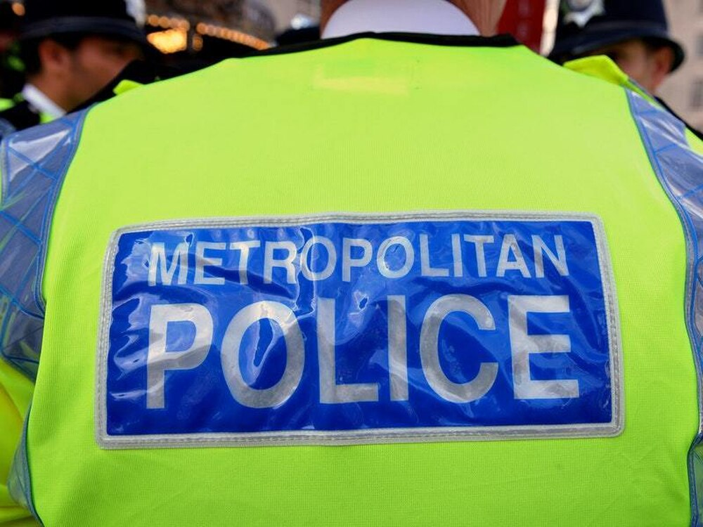 Police officer pinned down and kicked in 'sickening, and disgraceful' Hackney attack