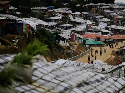 UN calls for accountability over persecution of Rohingya in Burma