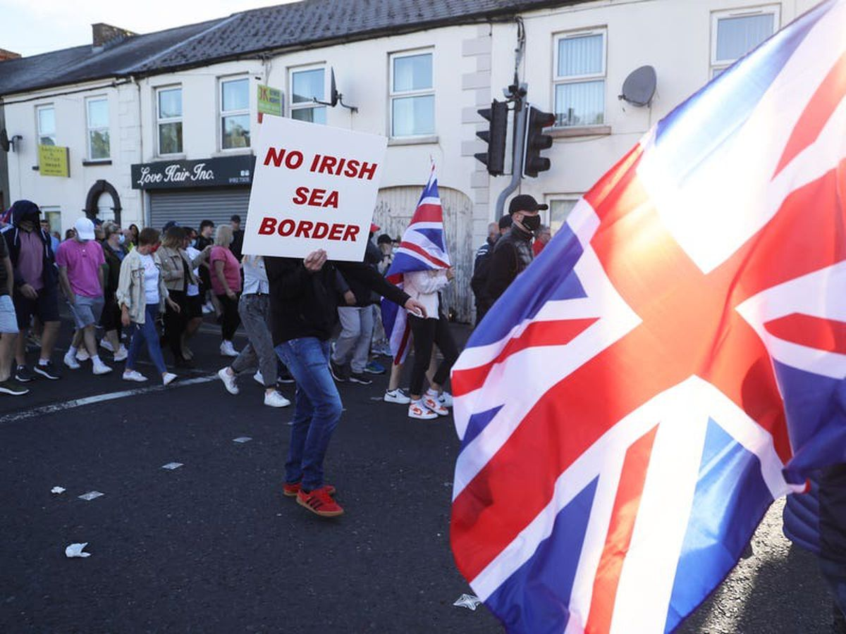 Ministers to outline proposals to address Northern Ireland Protocol