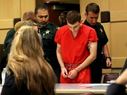School shooting suspect Nikolas Cruz makes court appearance