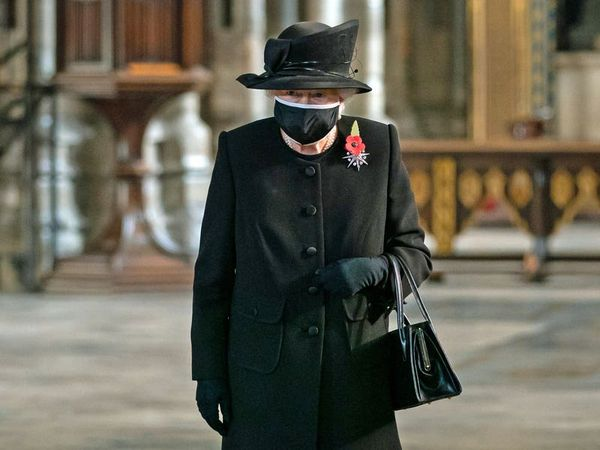 'Difficult' decisions made by Queen as Covid-19 impacts Philip's funeral