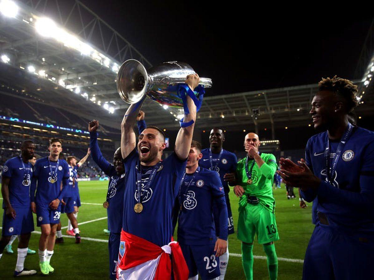 Mateo Kovacic insists 2018 World Cup semi-final has no bearing on England opener