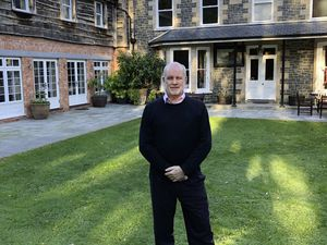 Stocks Hotel manager, Paul Armorgie, would prefer an island wide solution be found to Sark's electricity woes rather than taking the hotel off-grid as planned. (26544263)