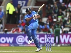 Sharma shines in India's big win over Pakistan