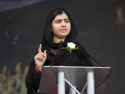 Malala Yousafzai to launch Social Bite's new campaign in Edinburgh