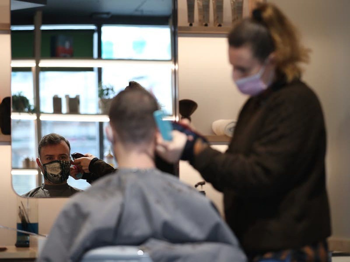 Hairdressers preparing to work 12-hour days to cope with onslaught