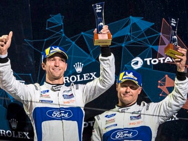 Priaulx gets the most out of his weekend in Japan