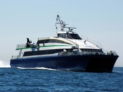 Inter-island ferry schedule 'not enough for Guernsey'