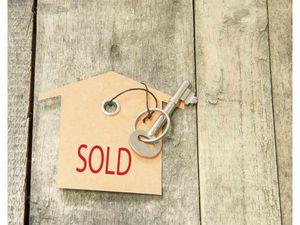 Average house price down £34k