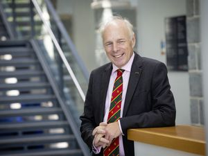 Picture By Peter Frankland. 08-09-21 Ian Liddell-Grainger is a British Conservative politician and former property developer.. (29968384)