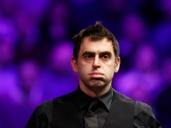 Rocket Ronnie crashes out of the Masters at the hands of Mark Allen