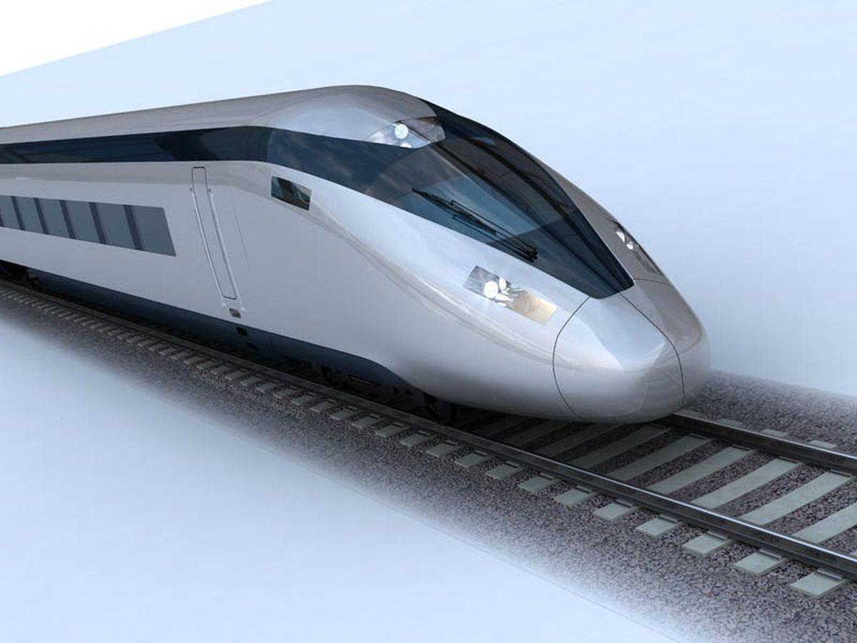 HS2 will not be a 'rich man's railway'